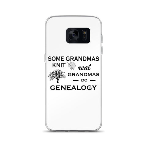 Real Grandmas - Samsung - Acknowledge Your Ancestry