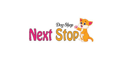 Next Stop Dog Shop