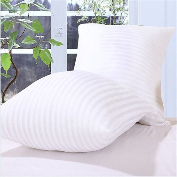 Premium Throw Pillow Insert with Soft Cotton