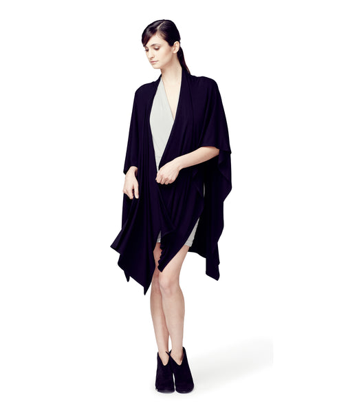 Convertible Cape Wrap