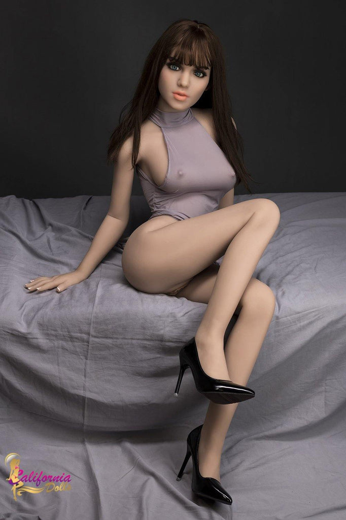 Virgin Sex Doll Lacey | California Dolls™ News