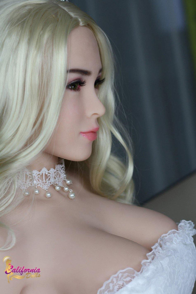 Robotic Sex Doll Romane | California Dolls™ News