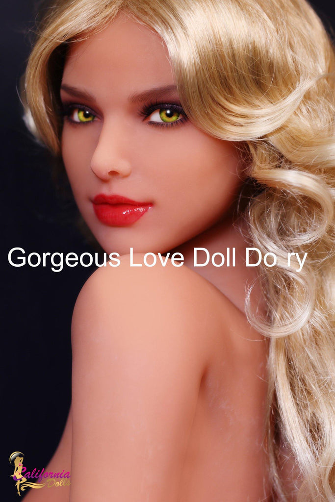 Gorgeous Love Doll Dory