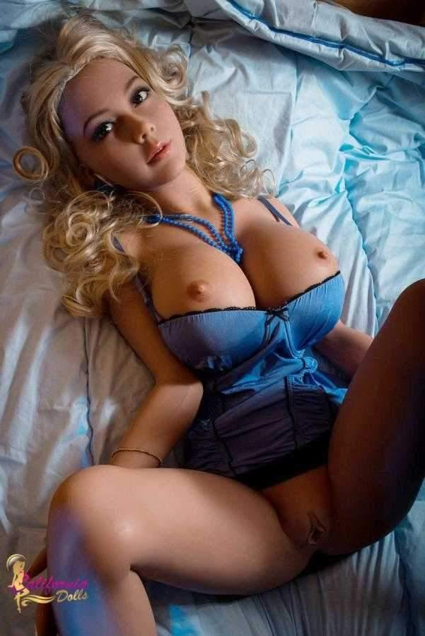 Sex Doll Katie | California Dolls™ News