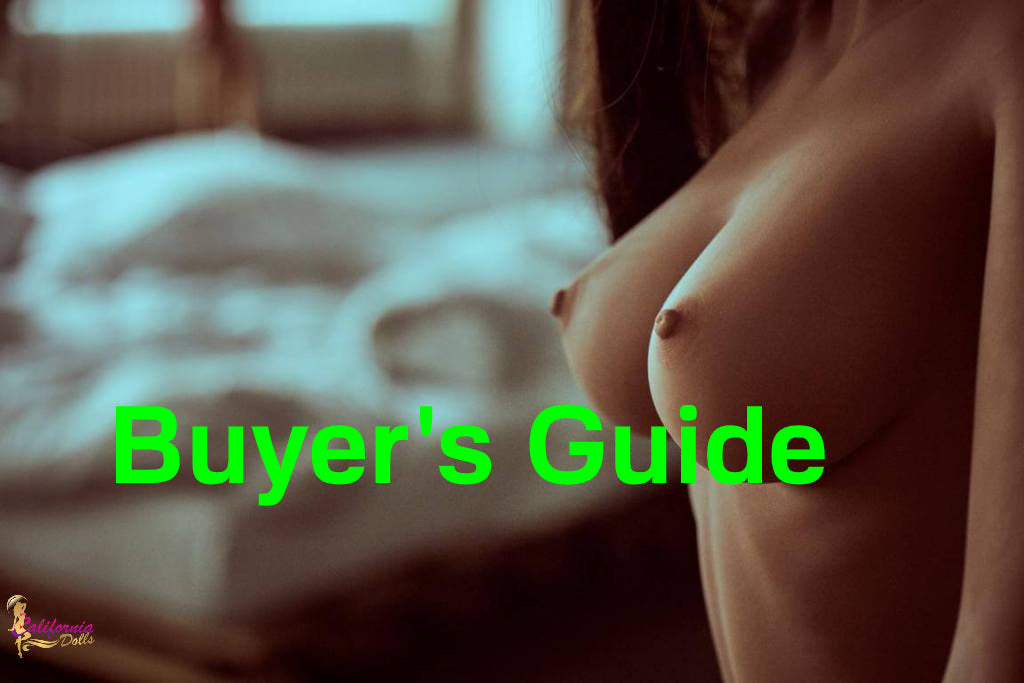 Sex Doll Guide
