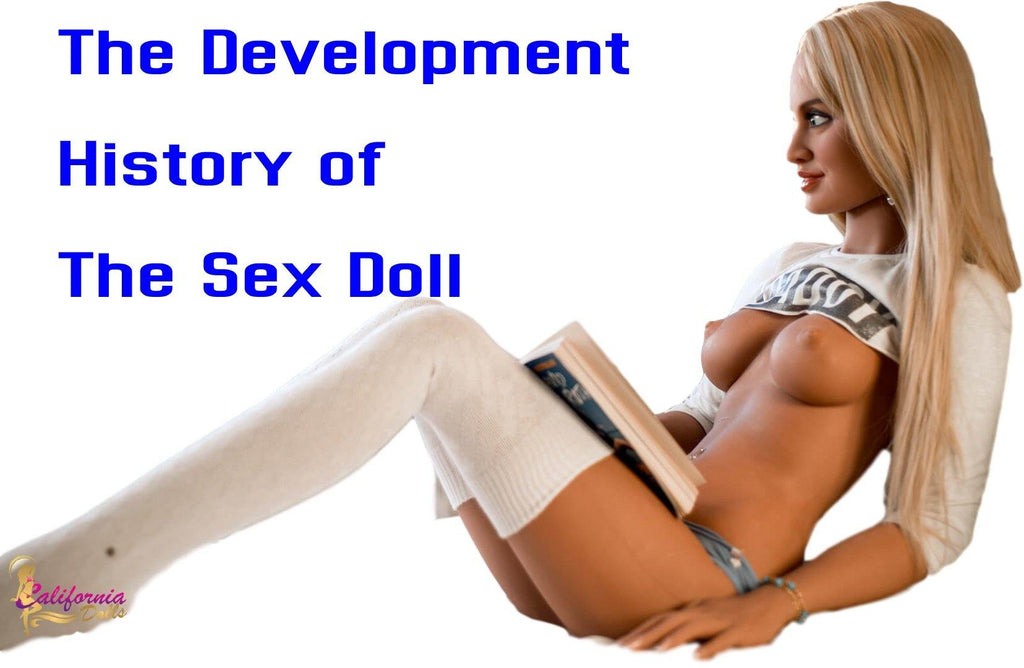 The Development History of the Sex Doll