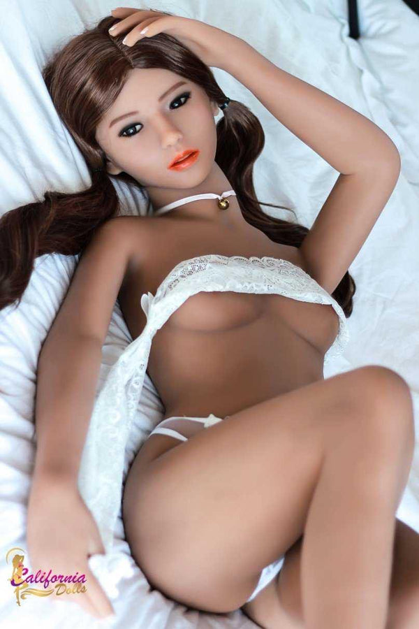 Fit and firm sex dolls from California Dolls