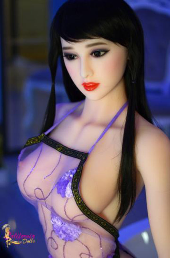 Small booty Japanese sex dolls by California Dolls™