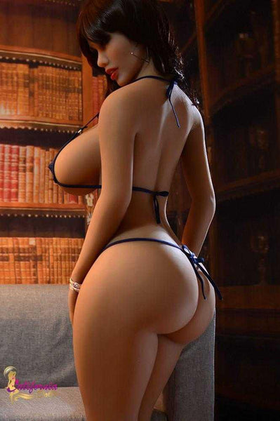 Full Figured Real Sex Doll Valeria Amazing Body