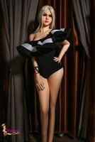 Tall Sex Dolls - Cassie - California Dolls™