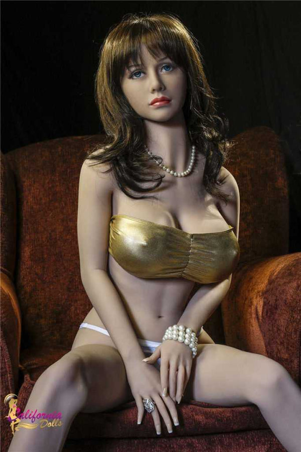 Sex doll and classic beautiful face.