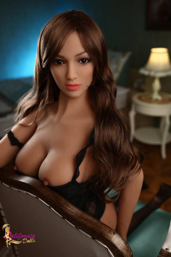 Sex Doll Love - Crystal | California Dolls™