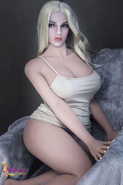 Full figured sex doll by California Dolls™