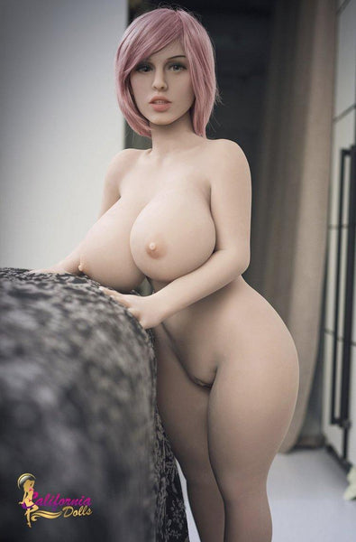 Realistic full naked sex doll from California Dolls.