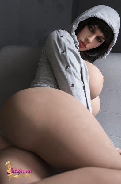 Sexy Chubby Sex Doll Cathy