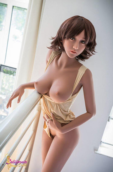 Japanese Sex Doll - Ariella