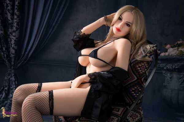 Large bodied android sex doll with super hot body.