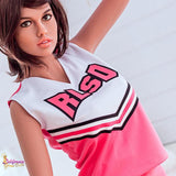 Cheerleader Sex Doll - Kelsey - California Dolls™