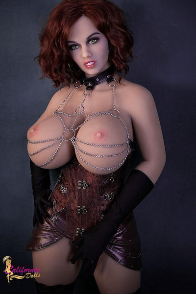 Tall busty sex dolls from California Dolls™