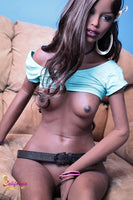 Black Teen Sex Doll Stella | California Dolls™