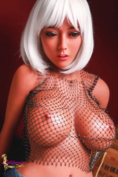 Torso sex doll from California Dolls™