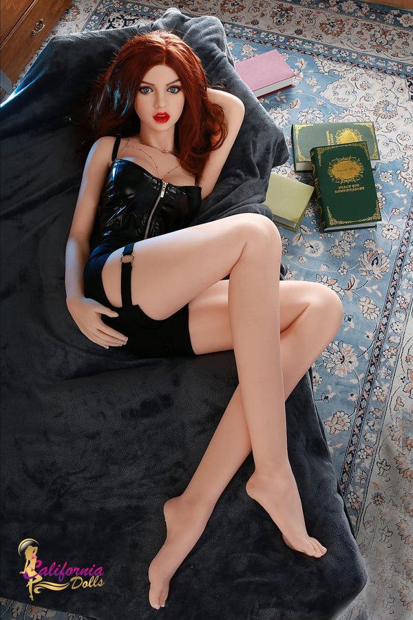New arrival skinny sex doll from California Dolls