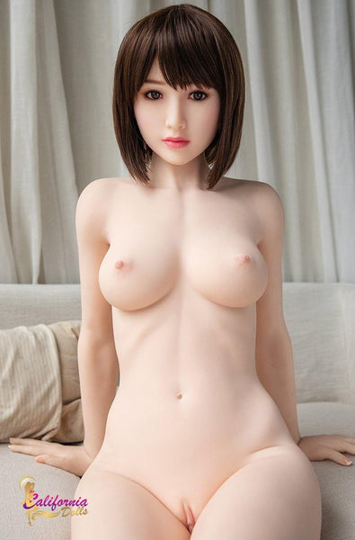 Nude Cute Teen doll from California Dolls.
