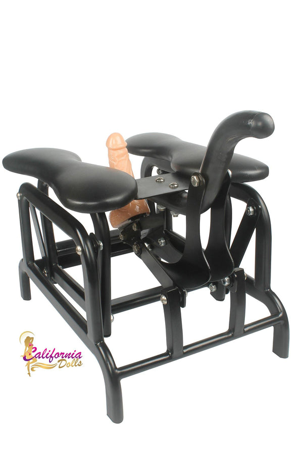 High quality sex machine from California Dolls