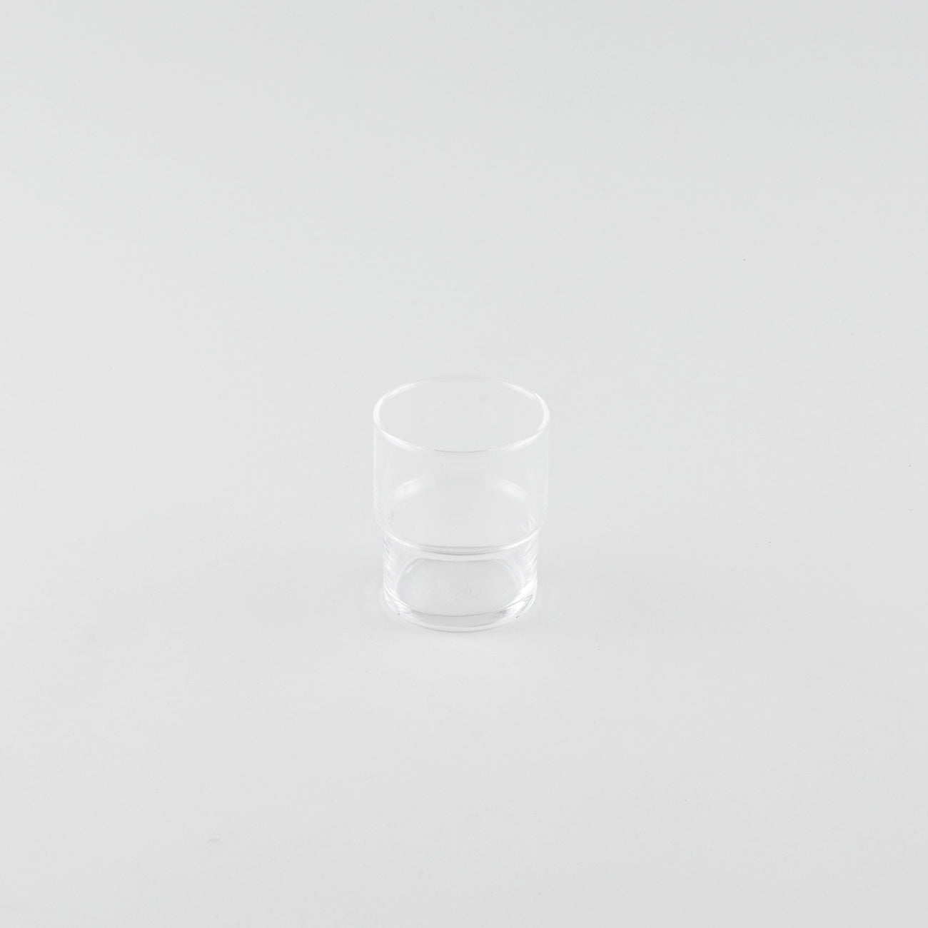 Short Glass Cup - TUMBLER (S)