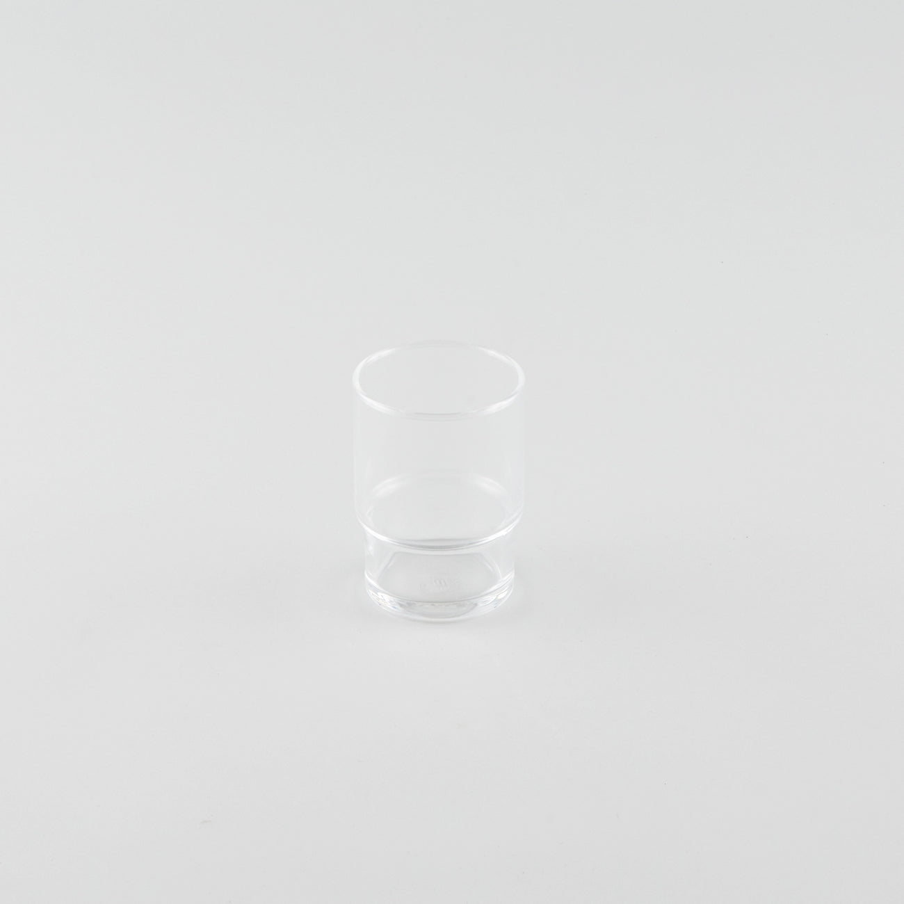 Tall Glass Tumbler (L)