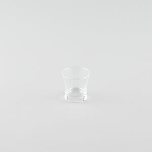 Stout Flare Glass Sake Cup