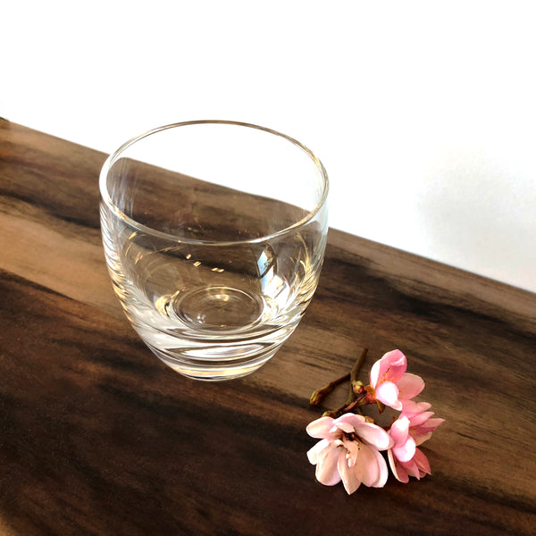 Bulb Glass Cup - SAKE