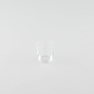 Stout Glass Sake Cup