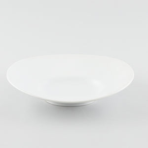 Signature Oval Bowl with Wide Rim 6 oz