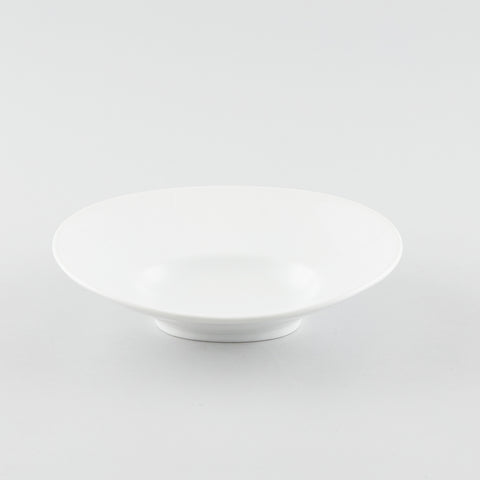 Signature Oval Bowl with Wide Rim 4 oz