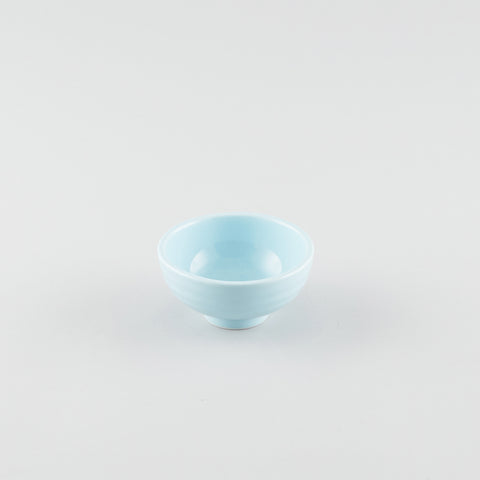S-M Size Rice Bowl - Blue