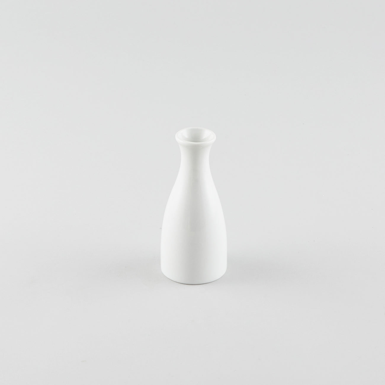 Sake Bottle - White (S)