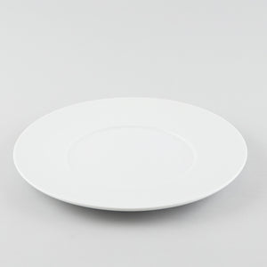 Radiance Large-Rim Round Plate