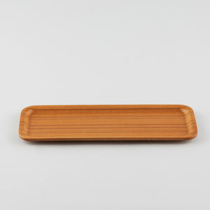 Saito Wood Wooden Tray Ayaous