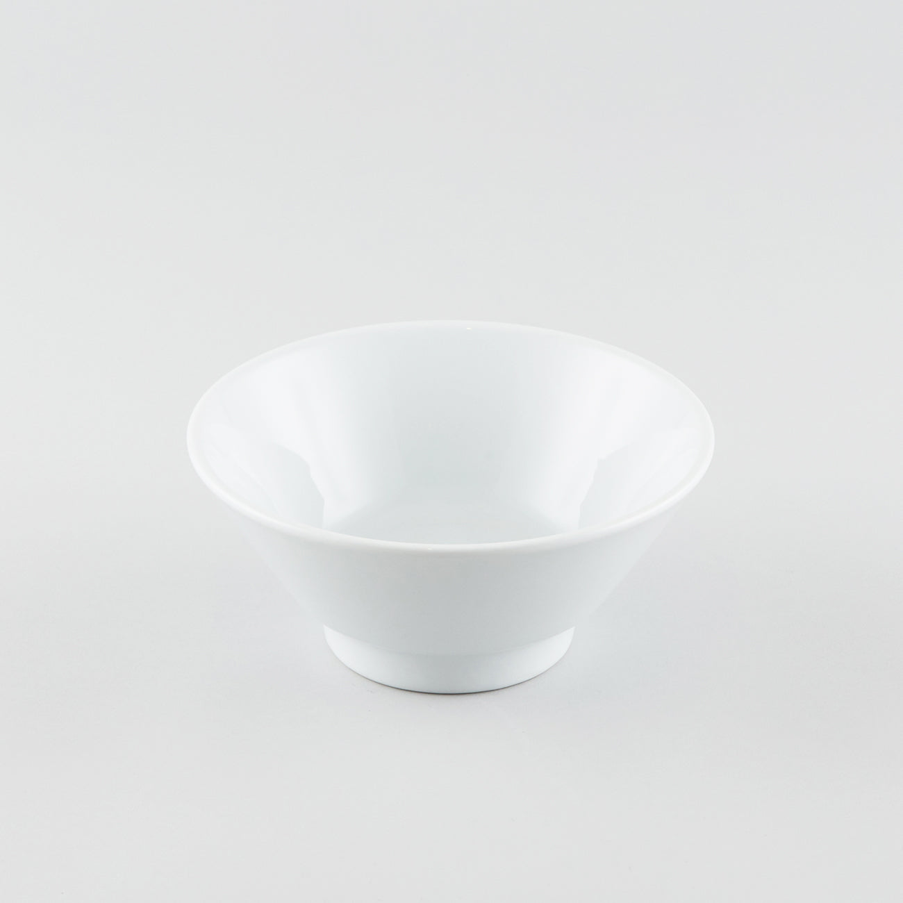 V-Shape Ramen Bowl - (White) 46 fl oz.