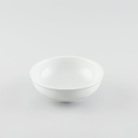Standard Rounded Soup Bowl - White (L) 26 oz