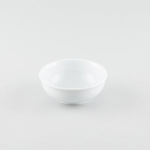 Rounded Side Bowl - White (M) 23 fl oz.