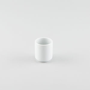 Tea Cup - White (S)