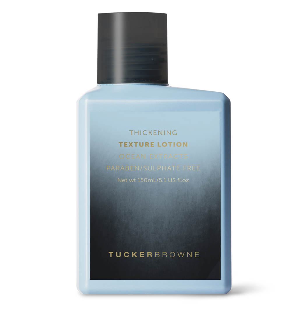 thickening texture lotion