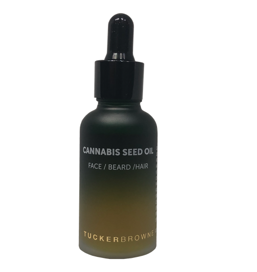 cannabis sativa seed oil