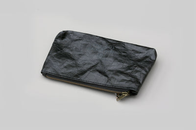 Julia Bag Black Shiny XS