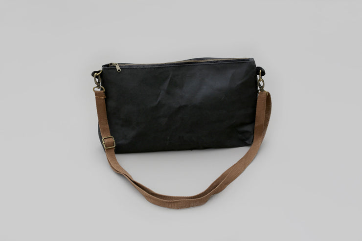 Julia Bag Black Matt Medium