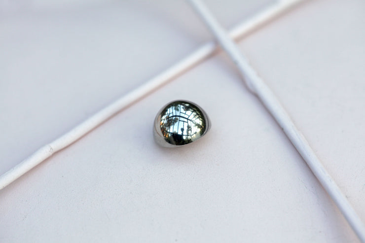 Dome 12mm steel