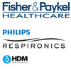 Fisher and Paykel Healthcare Philips-Respironics HDM