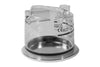CPAP-200-series-stainless-water-chamber